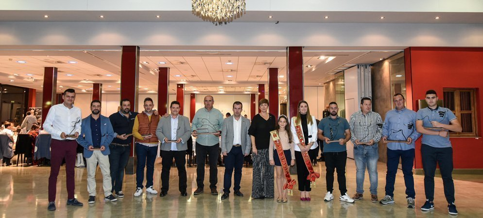 Segorbe celebra la III Gala Taurina