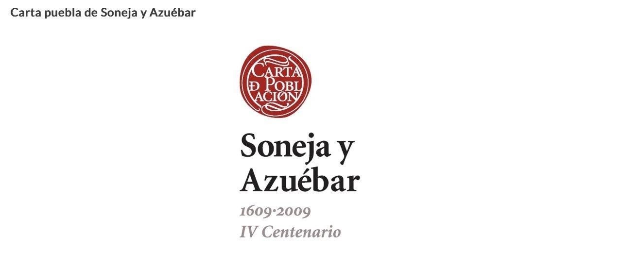 Soneja y Azuébar celebran el 10 aniversario de su Carta Puebla