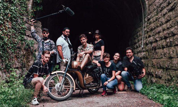 Trofeo, el corto grabado en Caudiel, se estrenará en diciembre