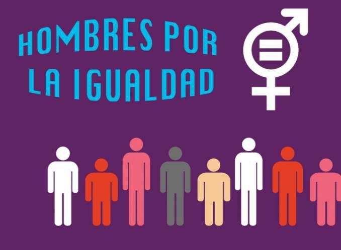 Hombres por la igualdad en Sot de Ferrer