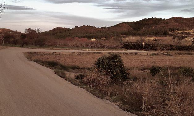 Segorbe inicia la adecuación del camino Albalat