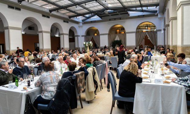 Los pensionistas del Palancia celebran su semana