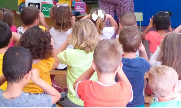 Segorbe ayuda a pagar las extraescolares a familias necesitadas