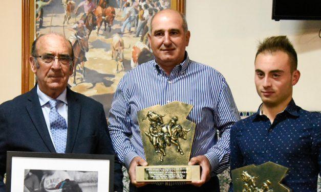 La Peña Cultural Taurina de Segorbe celebra su entrega de premios