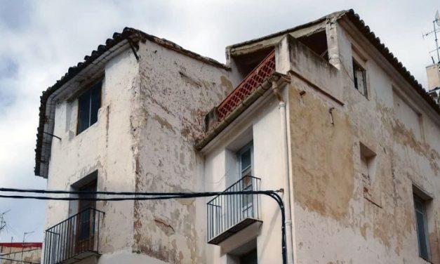 Segorbe creará un nuevo espacio de recreo en la calle Santo Domingo