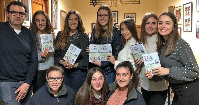 La Unión Musical y Cultural de Altura prepara su fiesta para Santa Cecilia