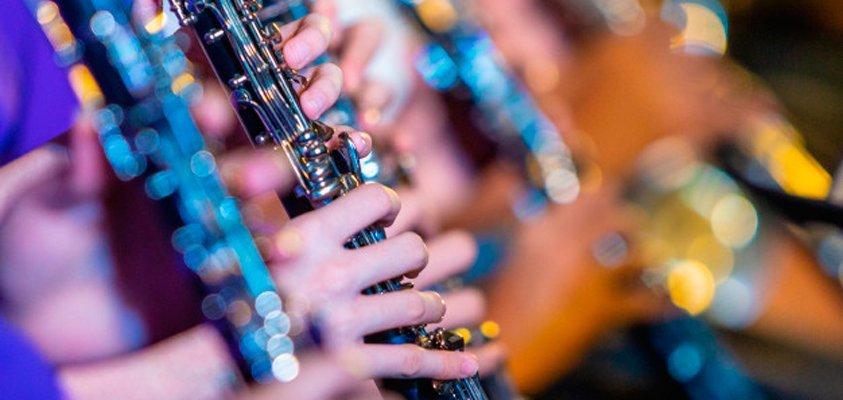 La Mancomunidad busca profesores de clarinete para la escuela de música