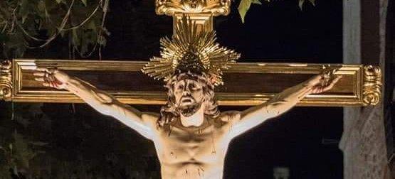 El Cristo de la Sed de Gaibiel visitará la Basílica de los Desamparados de Valencia