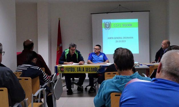 El CDFS Segorbe reduce su presupuesto a 120.740 euros para esta temporada