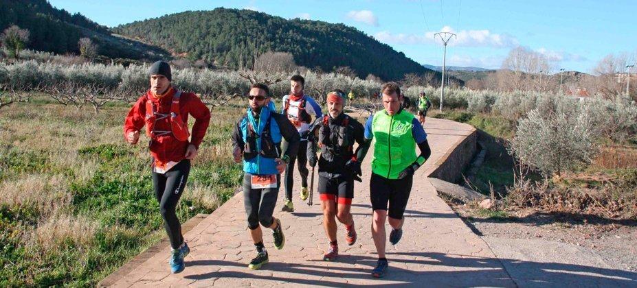 El Maratón de Espadán prepara su XXII edición