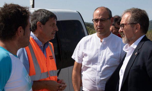 Diputación destinará más de 45 millones de euros en 2020 a desarrollo rural y despoblación