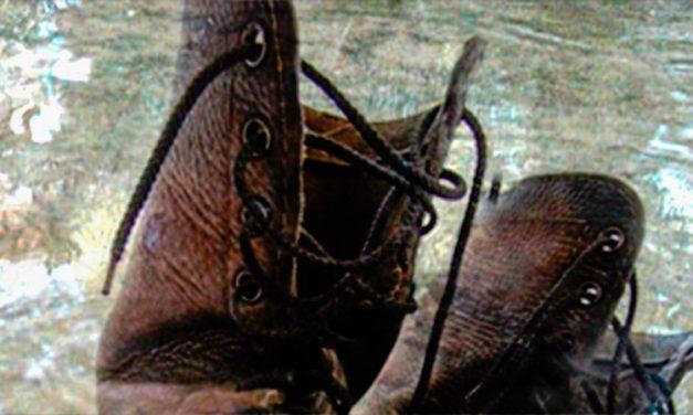 «Murieron con las botas puestas» de Manuel Vte. Martínez
