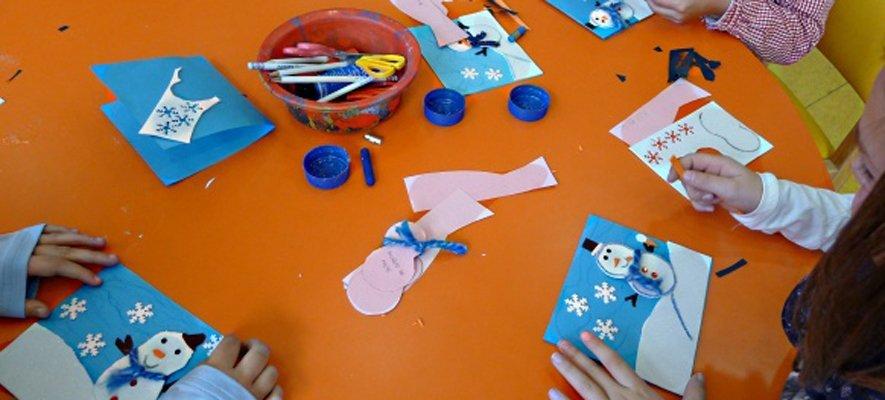 Benafer convoca un concurso de postales para hacer su felicitación navideña