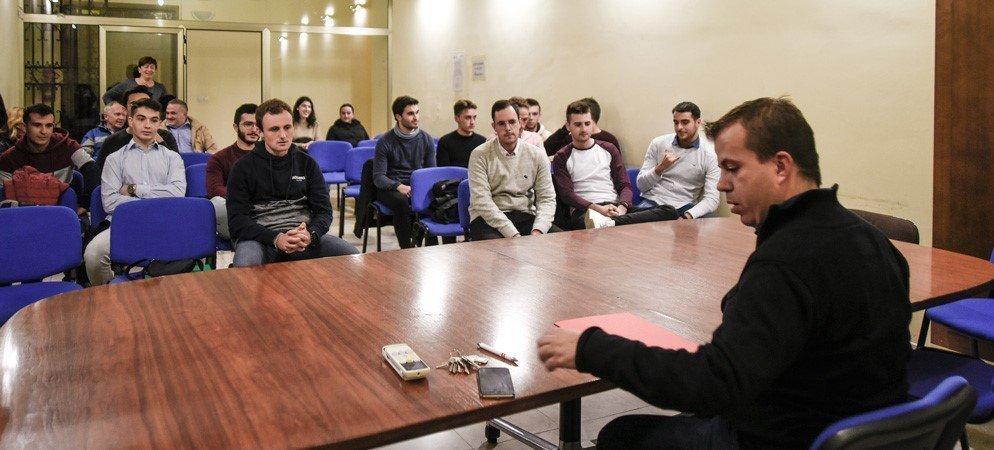 Juventud e ilusión en la Comisión de Toros de Segorbe 2020
