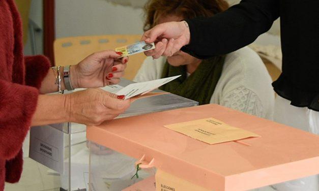 El PP gana en Segorbe, Ciudadanos cae un 60,9 % y Vox sube un 40,5%