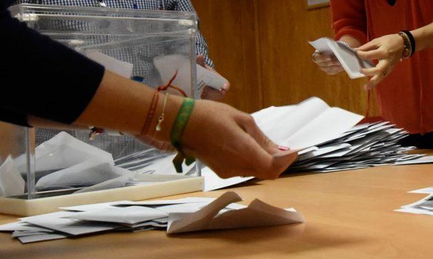 El bipartidismo sigue vigente en la comarca y Vox irrumpe con fuerza