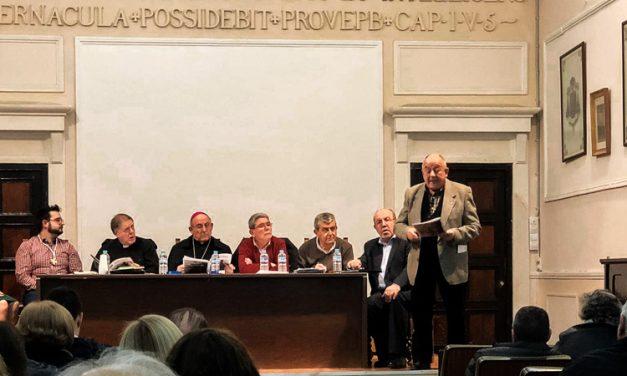 La Junta Diocesana de Cofradías se reunió en Segorbe