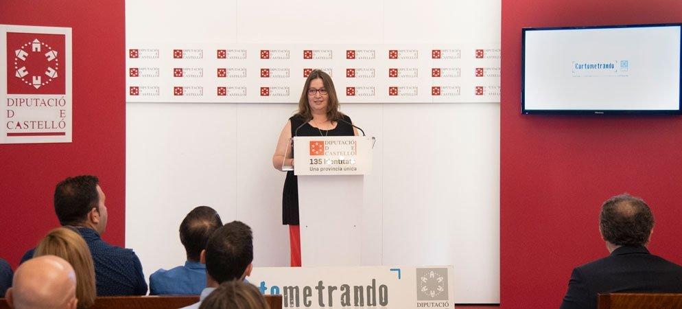 Diputación dedica en 2020 más de 5 m. de € para cultura