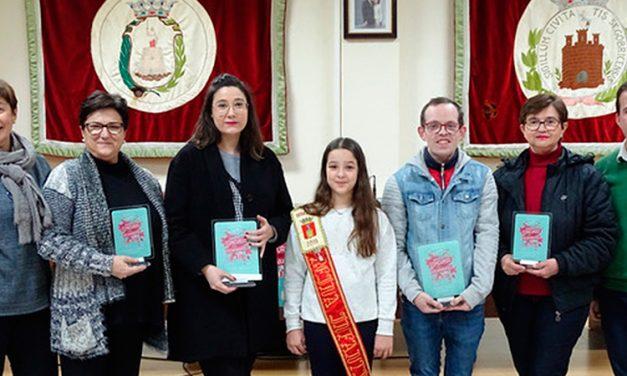 Segorflor y Papeleria Agua Limpia ganan el concurso de escaparates