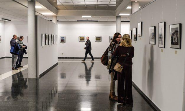 El Salón de Otoño abre sus puertas en el Centro Cultural de Segorbe