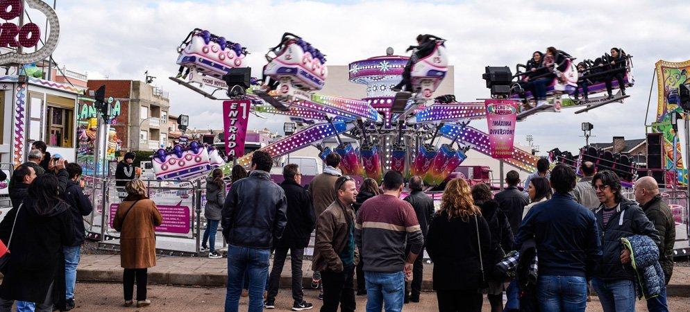 Segorbe celebra hoy la Feria de la Purísima