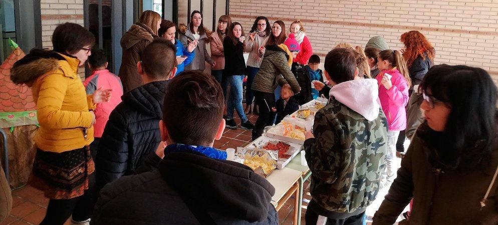 El IES Alto Palancia apuesta por el aprendizaje servicio del alumnado