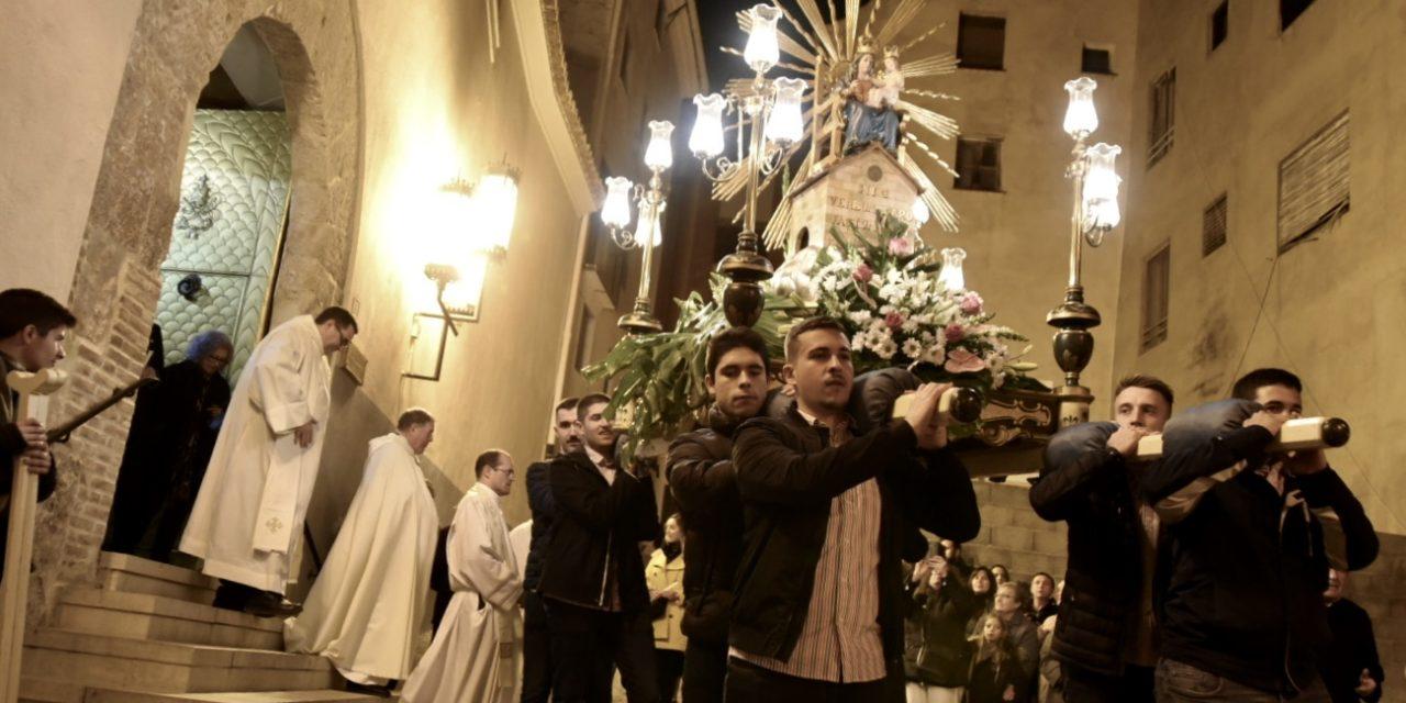 Segorbe celebra la festividad de la Virgen del Loreto