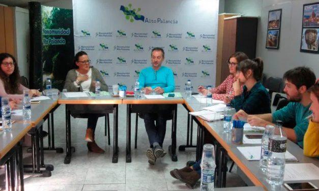 La Mancomunidad acoge una reunión para trabajar por la juventud
