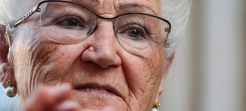 La muerte de Manolita Belis entristece a los segorbinos