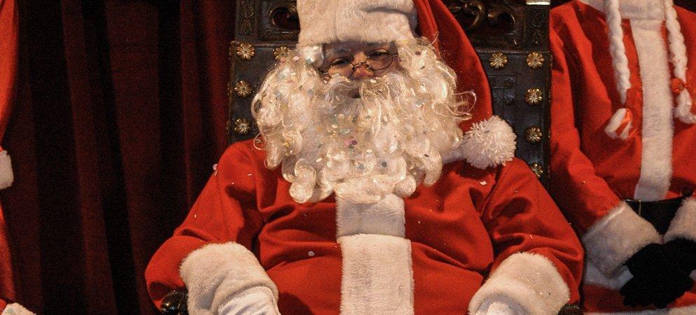 La Cabalgata de Papá Noel cambia su recorrido en Segorbe