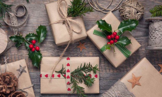 La Mancomunidad organiza un taller gratuito de empaquetado de regalos