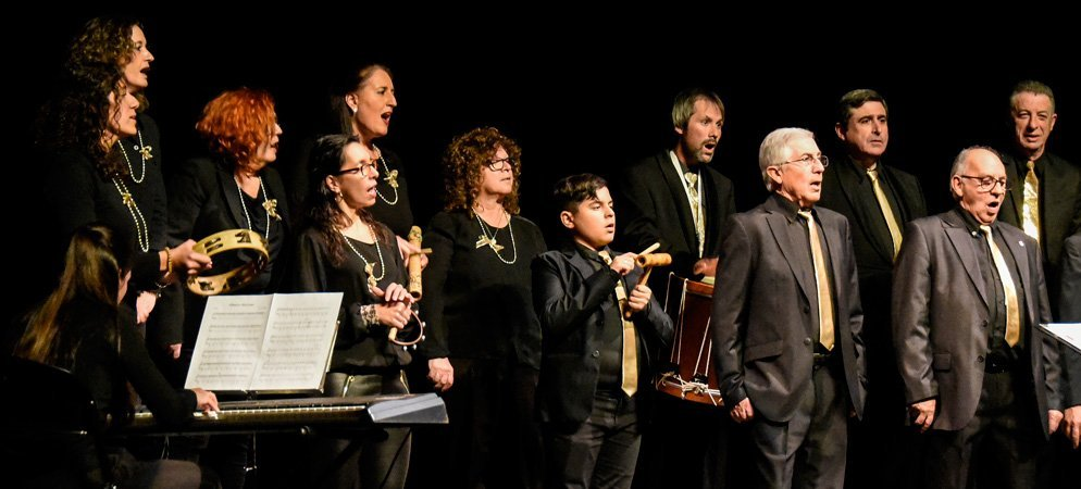 Segorbe celebra dos conciertos como preludio de la Navidad