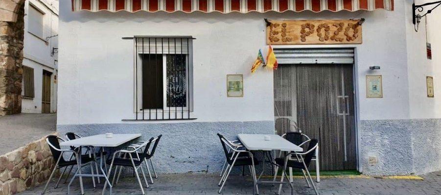 El Bar el Pozo organiza un almuerzo solidario para Manos Unidas