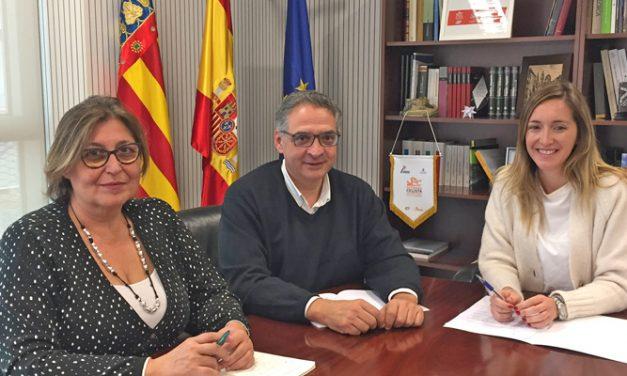 Segorbe pide más promoción turística de la ciudad a la conselleria
