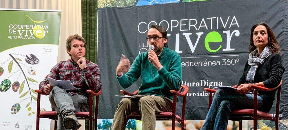 La Cooperativa de Viver presenta los actos de su 30 aniversario