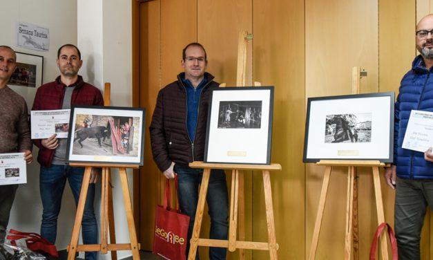 El Palacio San Antón acoge una exposición taurina
