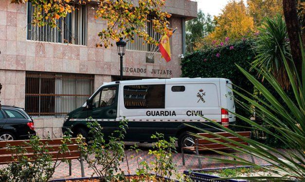 Detienen al presunto autor de los robos cometidos el pasado lunes