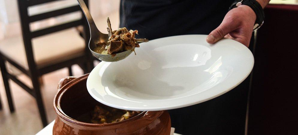 «Me lo pido» una iniciativa municipal para ayudar a la hostelería de Segorbe