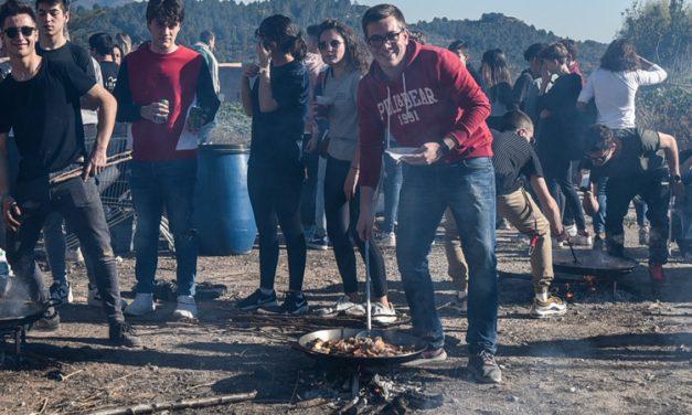 La Comisión de Toros organiza el II Concurso de Paellas