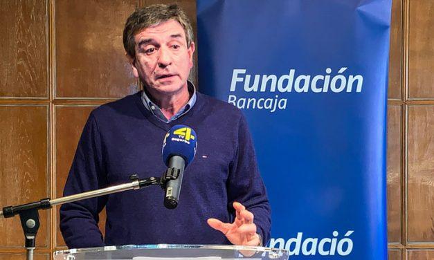 La Comisión Delegada de la Fundación tiene 80.000 € de presupuesto