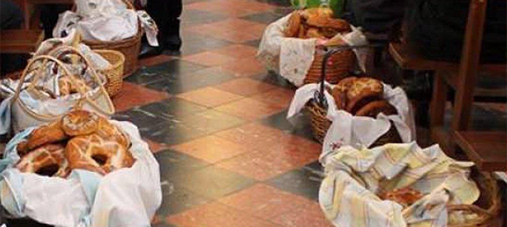 Bejís celebra este fin de semana las fiestas de San Blas