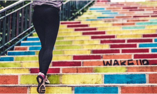 ¿Por qué el running está de moda entre las mujeres?
