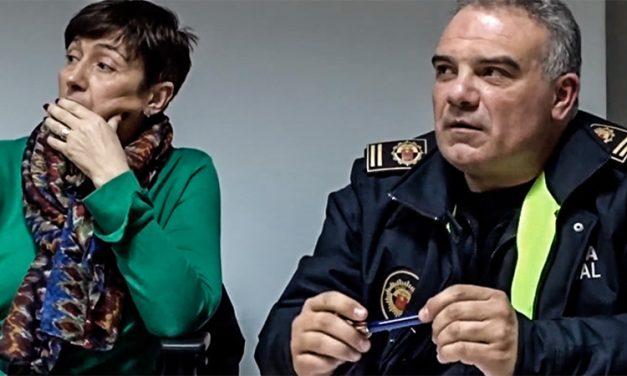 Policía y Guardia Civil intensifican la vigilancia en el caso antiguo