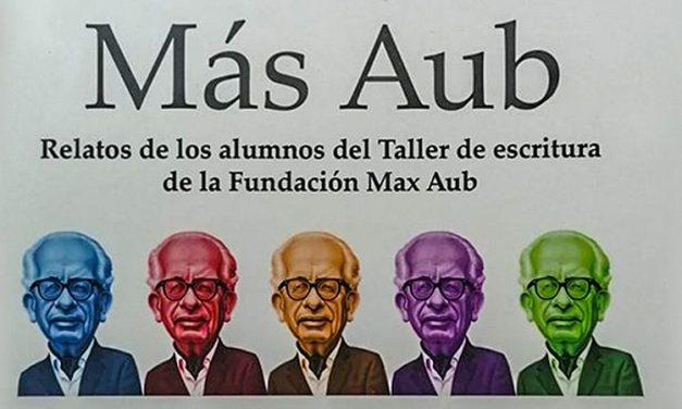 Fundación Max Aub organiza un taller de escritura y edita los textos del pasado
