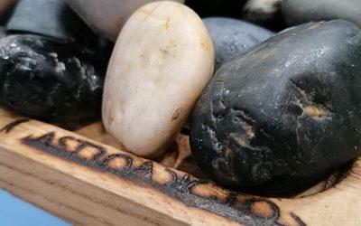 Reparten «Piedras del Palancia» en Fitur para «hincarles el diente»
