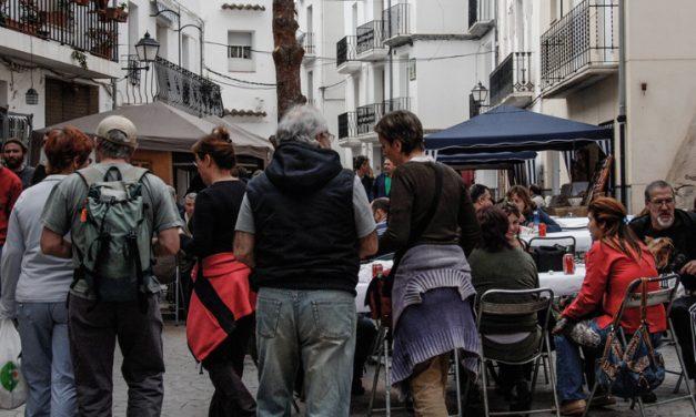 Almedíjar Vive organiza el sábado un «taller práctico de milagros»