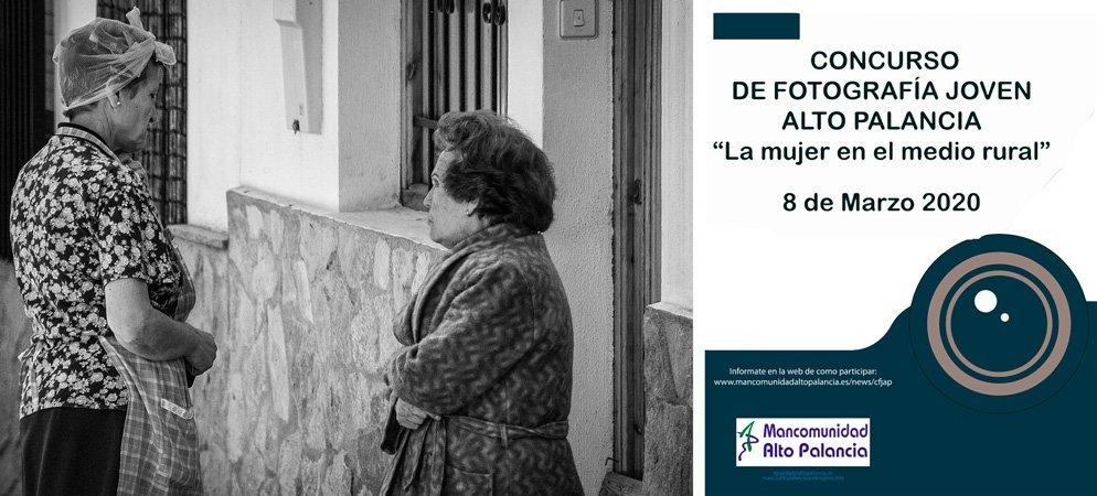 La Mancomunidad convoca un concurso para el Día de la Mujer