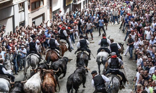 Segorbe acude desde hace 11 años a la Feria de Turismo de Navarra