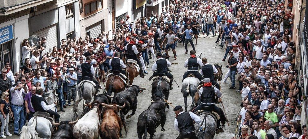 La Policía critica que el Ayuntamiento de Segorbe planee hacer las fiestas sin aumentar plantilla
