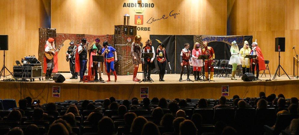 Segorbe mejora el Carnaval con numerosos actos